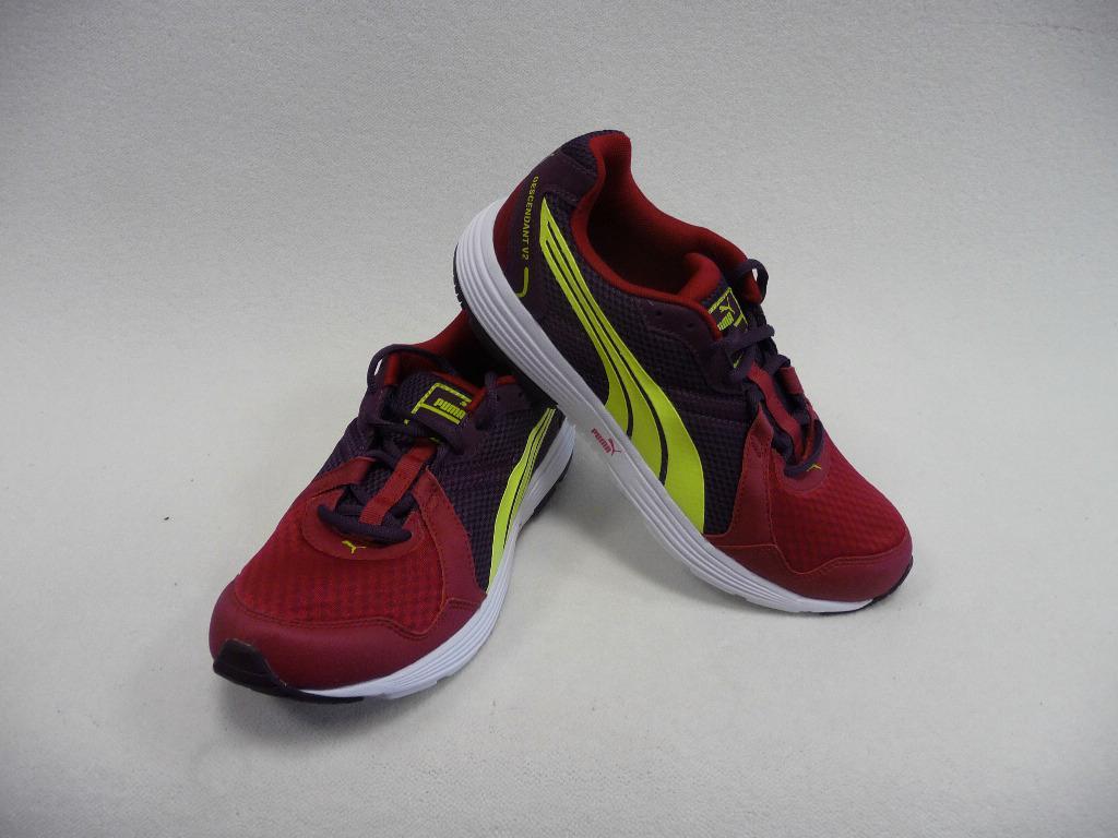 Dámské běžecké boty PUMA DESCENDANT V2 WN'S