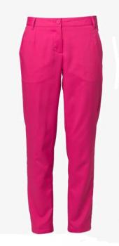 golf-ružové
